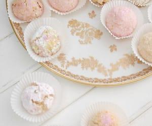 dessert, food, and feminine image
