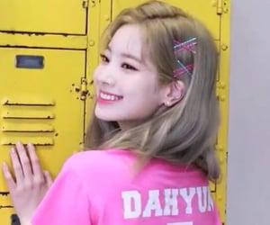 twice, kim dahyun, and dahyun image