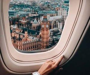 Dream, london, and vacaciones image