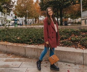 chunky boots, fashion, and look image
