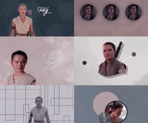 aesthetic, character, and star wars image