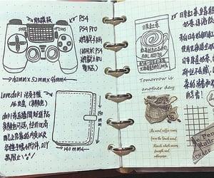 filofax and 手帳 image