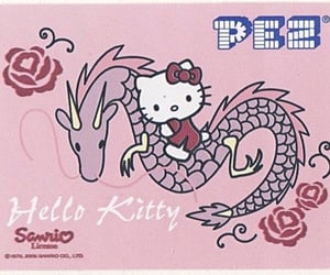 hello kitty, sanrio, and cute image