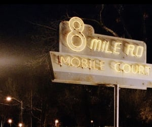 eminem, 8 mile, and slim shady image