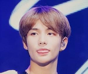 boy, concert, and idol image