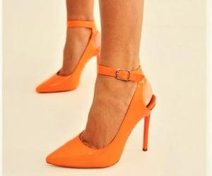 aesthetic, art, and heels image
