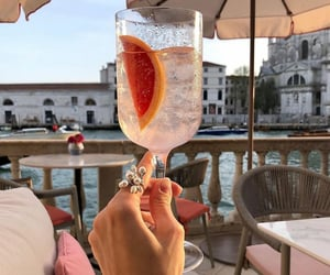 alcohol, beverages, and italy image