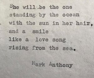 quotes, words, and mark anthony image
