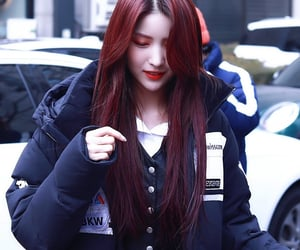 sowon, gfriend, and sojung image