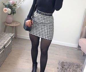 outfit and skirt image