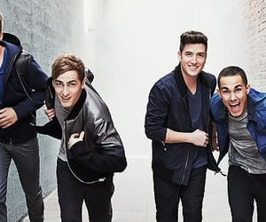 article, btr, and boyband image