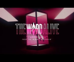 the word alive image