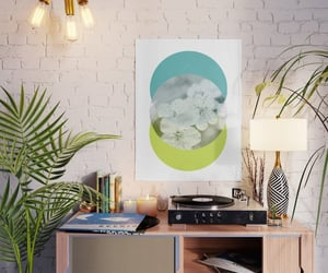 bohemian, society6, and posters image