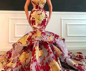 robe de soirée, vestidos de fiesta, and elegant evening dress image