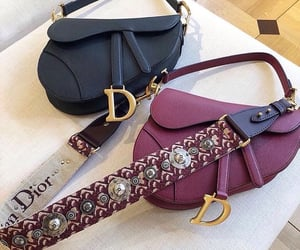 bags, trending, and chic image