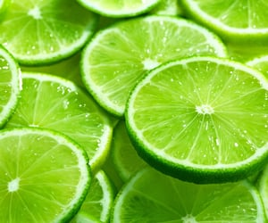 color, green, and lime image