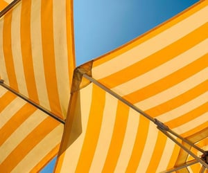 striped, stripes, and summer image