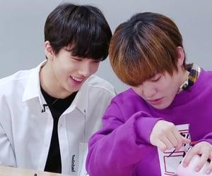 boys, chenle, and haechan image