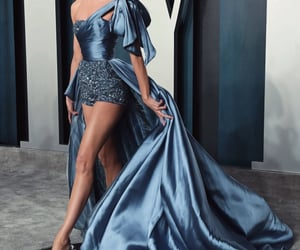 fashion, candice swanepoel, and dress image