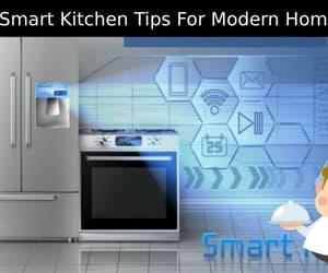 smart kitchen image