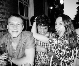 Saoirse Ronan, tom holland, and how i live now image