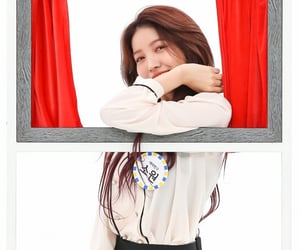 asian, kim sojung, and beauty image