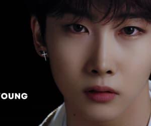 k-pop, kpop, and boy group image
