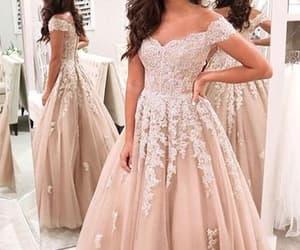 dress, fashion, and formal wear image