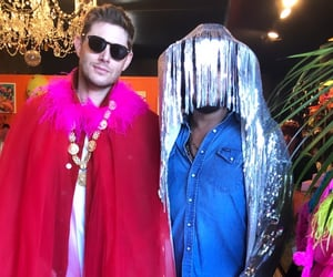 2020, Jensen Ackles, and costumes image
