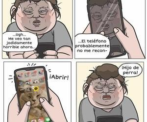 celular, lol, and meme image