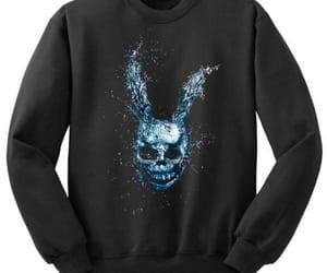donnie darko, shirt, and sweatshirt image