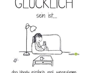 deutsch, handy, and happy image