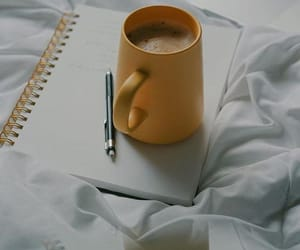coffee, enjoy, and relax image