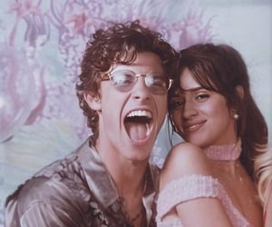 camila cabello, shawn mendes, and shawmila image