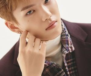 k-pop, kpop, and gyehyeon image