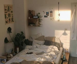 room, aesthetic, and bedroom image