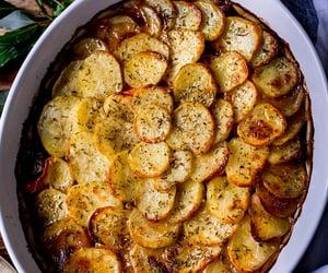bake, lancashire hotpot, and casserole image