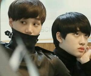do, jongin, and kim jongin image