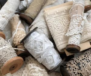lace and theme image