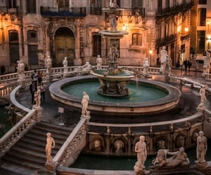 italy, Palermo, and travel image