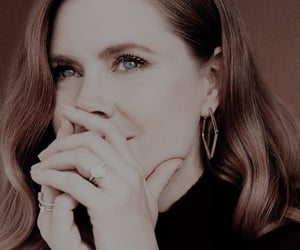 Amy Adams, DC, and justice league image