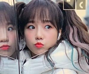 yuri, izone, and jo yuri image