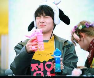 jeongin, stray kids, and i.n image