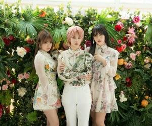 girl group, soso, and kpop image