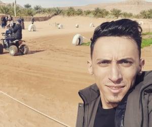 dz, Sahara, and algerie image