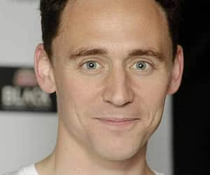 actor, eyes, and smile image