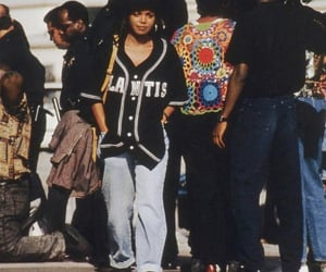90s, janet jackson, and poetic justice image