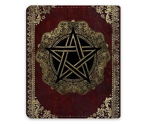 goth, wicca, and witch image