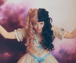 show and tell, melanie martinez, and k-12 image
