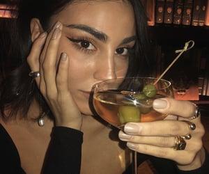 aesthetic, girl, and luxury image